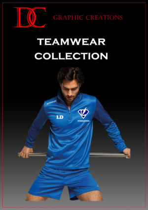 Bespoke Team Kits