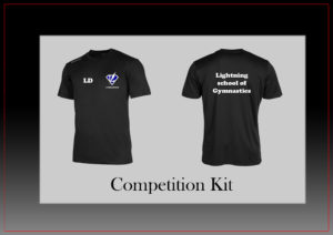 Competition Kit