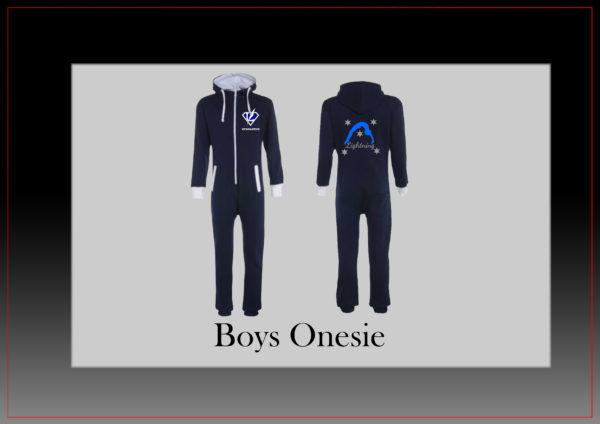 Boys Onesie