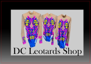 DC Leotards Shop